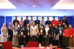 The committee of MSAT 2019